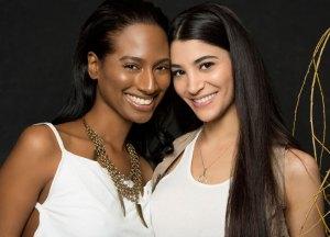 commercial fashion portrait photography hair makeup model studio