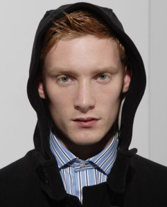 Jerome from New York Models