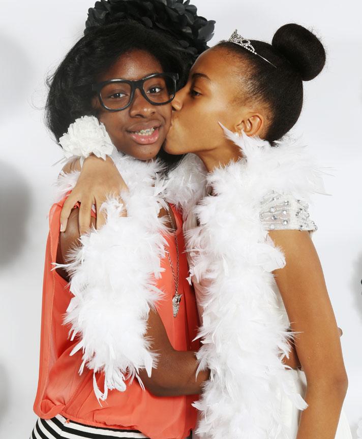 Montefiore Hospital Pediatric Prom photography | Eric Hason