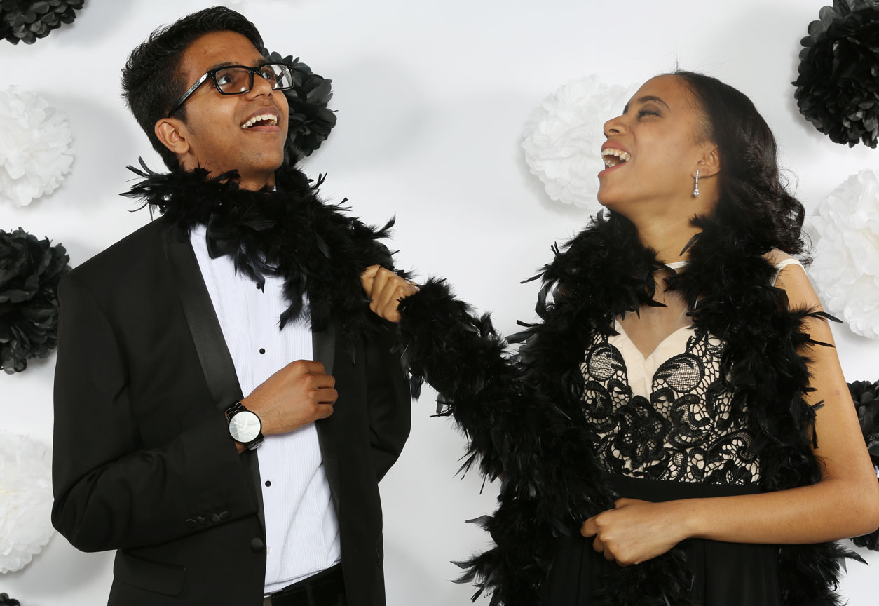 Montefiore Hospital Pediatric Prom photography | Eric Hason