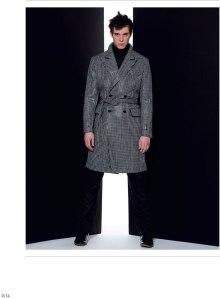 Menswear Fashion Editorial New York