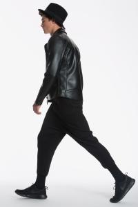 New York Menswear lookbook photography