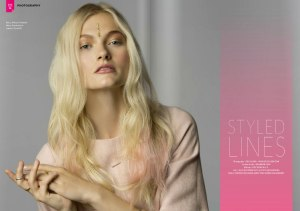 NYC fashion photographer, fashion styling, editorial, magazine, cover, New York