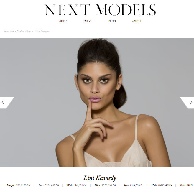 Eric Hason beauty fashion editorial commercial advertising lookbook e-commerce NYC New York