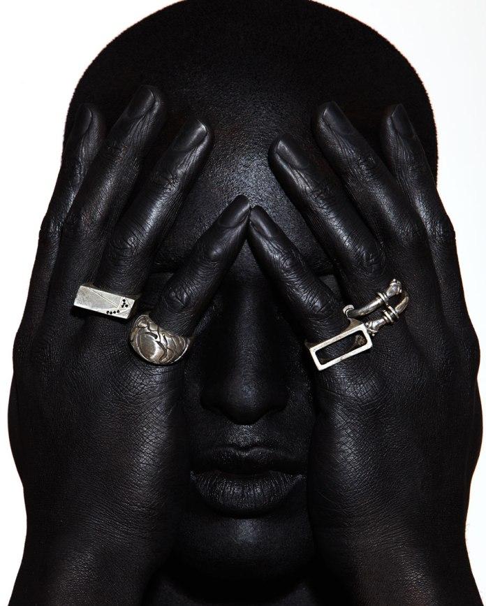 men's fashion photography jewelry beauty